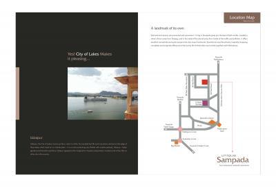 Unique Builder Sampada Brochure 3