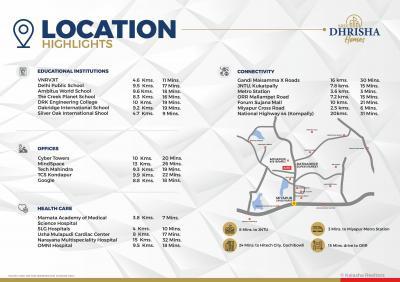 Kalasha Sree Dhrisha Homes Brochure 17