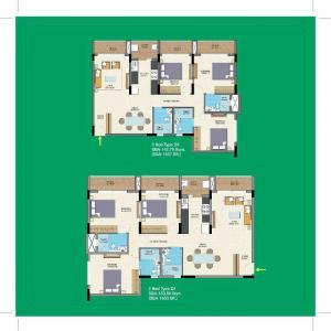 Nitesh Columbus Square Brochure 21