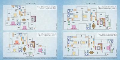 Nirala Estate Phase III Brochure 5