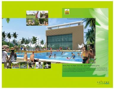NK Savitry Greens Brochure 6