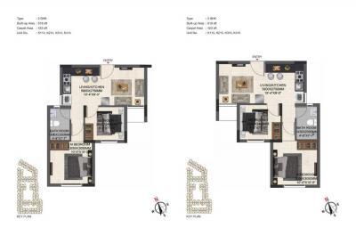 Casagrand Miro Brochure 54
