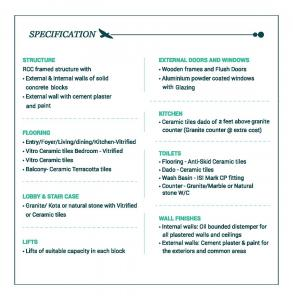 UKN The Belvedere By UKN Airport District Phase 1 Brochure 14