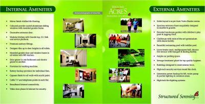 Bhoomi  Acres M wing Brochure 8