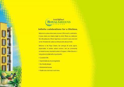 Sare Royal Greens Brochure 3