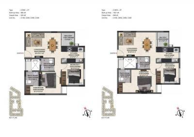 Casagrand Miro Brochure 26