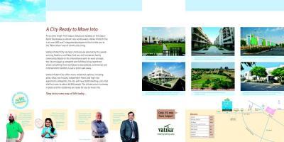 Vatika Urban Woods Brochure 2