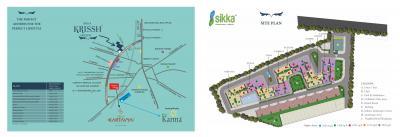 Sikka Krissh Greens Brochure 19