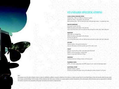 Sankalp Serenity Brochure 7