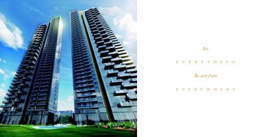 Tribeca Trump Tower Brochure 16