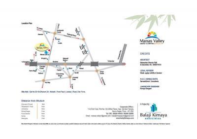 Balaji Manas Valley Phase 1 Brochure 16