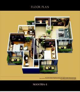 Mahagun Mantra 2 Brochure 3