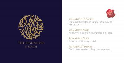 Reliaable The Signature At South Brochure 4