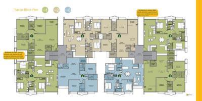 Bsafal Samprat Residence Brochure 5