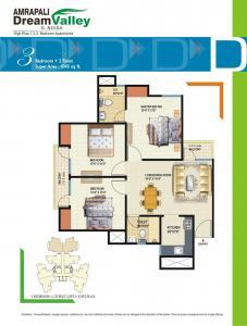 Amrapali Dream Valley Brochure 8