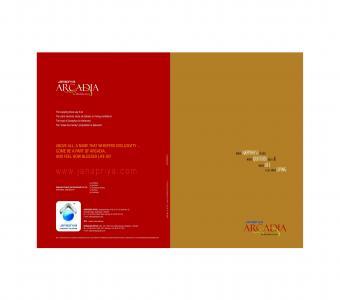 Janapriya Arcadia Brochure 1