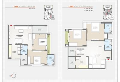 Shree Ugati Residency Brochure 11