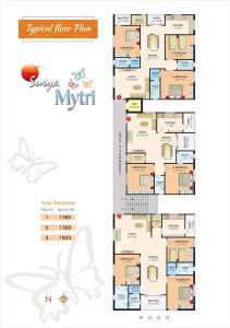 Koven Surya Mytri Brochure 2