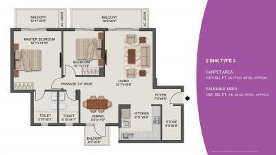 Tata Value Homes New Haven Bahadurgarh Brochure 9