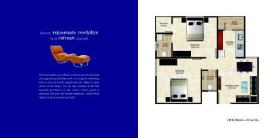 Maruti Heights Brochure 8