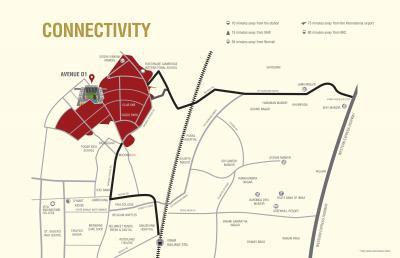 Rustomjee Global City Virar Avenue D1 Brochure 14