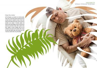 Adani The Evergreen Brochure 11