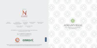 Adiamville Brochure 1