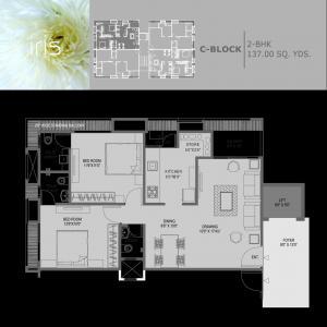 Iscon Iscon Flower Brochure 9