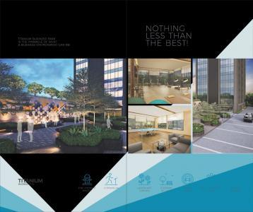 Goyal Titanium Business Park Brochure 6