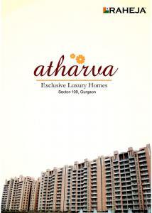 Raheja Atharva Brochure 1
