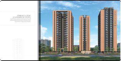 Satyam Skyline II Brochure 6