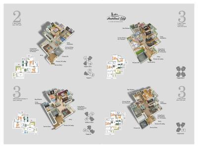 Amrapali Heartbeat City Brochure 8