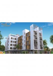 Sarovar Residency Brochure 2