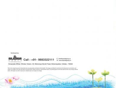 Rajwada Lake Bliss Brochure 11