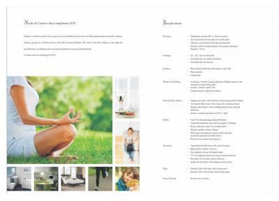 Bhojwani Destiny Brochure 9