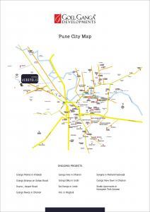 Goel Ganga Acropolis Brochure 16