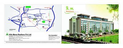 Alfa Mana A M Residency Brochure 1