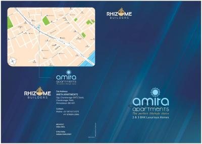 Rhizome Amita Apartment Brochure 1