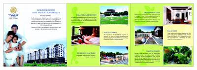 Yogville Phase I Brochure 2