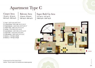 Antara Senior Living Noida Phase1 Brochure 15