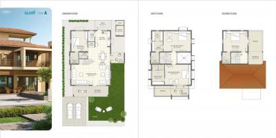 Shrinivas Super City Phase 2 Dream Brochure 22