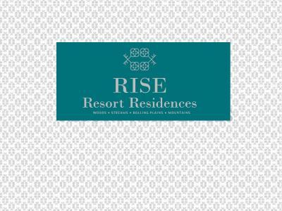 Rise Resort Residence Villa Brochure 1