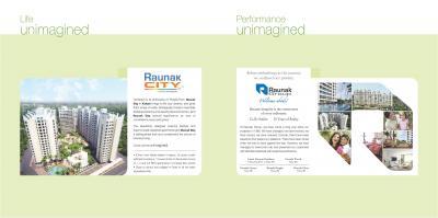 Raunak City Brochure 2
