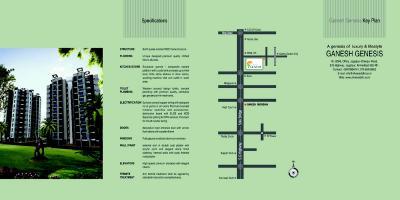 Shree Siddhi Ganesh Genesis Brochure 10