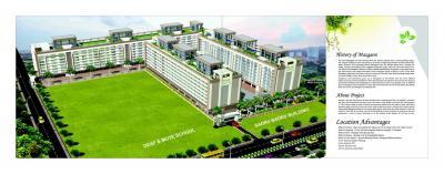 Alfa Mana A M Residency Brochure 2