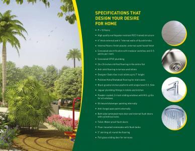 Vastushodh Urbangram Kondhwe Dhawde Phase II Brochure 9