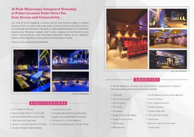 38 Park Majestique Brochure 2