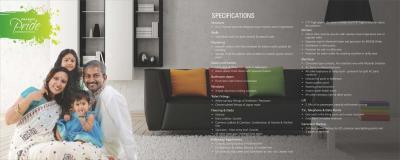 5 Elements Realty Pranavi Pride Brochure 11