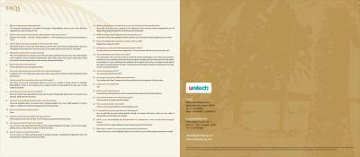 Unitech Palm Villas Brochure 18