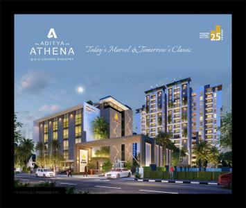 Sri Aditya Athena Brochure 1
